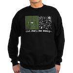 Warp Drive Sweatshirt