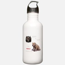 Hogs N Dogs Water Bottle