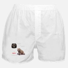 Hogs N Dogs Boxer Shorts