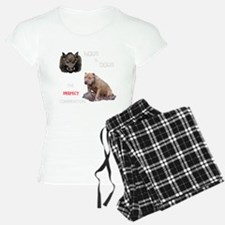 Hogs N Dogs Pajamas