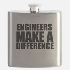 Engineers Make A Difference Flask