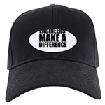 Engineers Make A Difference Baseball Hat