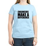 Engineers Make A Difference T-Shirt