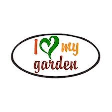 My Garden Patches