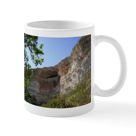 Montezuma's Castle Mug