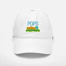 Pops Baseball Baseball Cap
