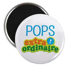 Pops Magnet