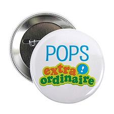 """Pops 2.25"""" Button"""