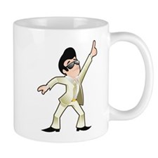 Disco dancer Mug