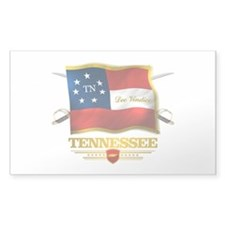 Tennessee -Deo Vindice Decal