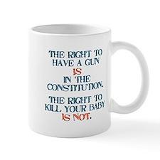 Rights Mug
