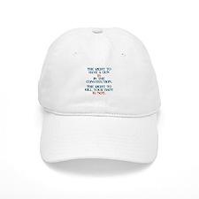 Rights Baseball Cap