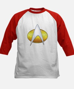 Star Trek Classic Badge Insignia Tee