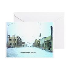 Custom Greeting Cards (Pk of 10)