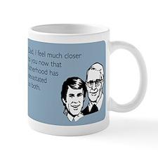 Fatherhood Mug