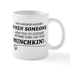 Munchkin breed designs Mug