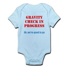 Gravity Check Body Suit