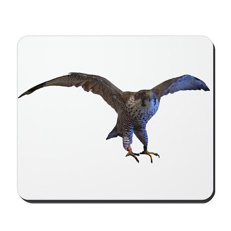 falcon Mousepad