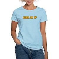 Beam Me Up Women's Light T-Shirt