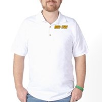 NCC-1701 Golf Shirt