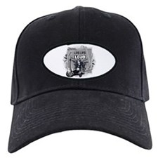 Live Life Out Loud.png Baseball Hat