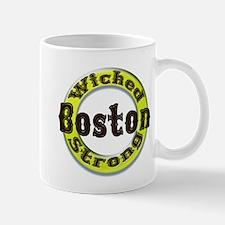 WS Bruins Classic Mug