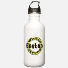 WS Bruins Classic Water Bottle