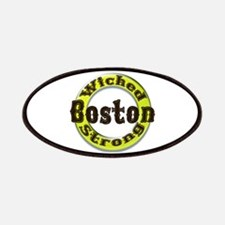 WS Bruins Classic Patches