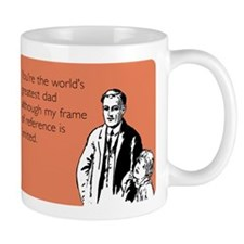 Greatest Dad Mug