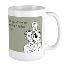 Always A Father Mug