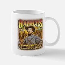 Mosby's Raiders Mug
