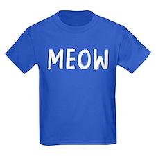 MEOW T