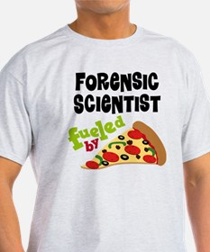 Forensic Scientist T-Shirt