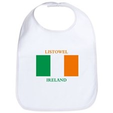 Listowel Ireland Bib