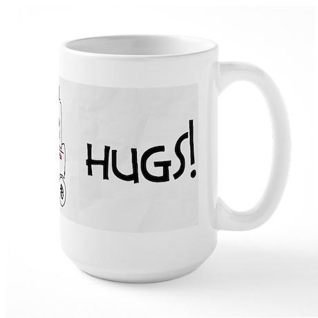Forklift the Unicorn Mug