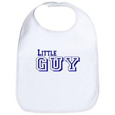 LITTLE GUY Bib