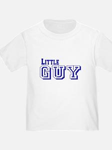 LITTLE GUY T