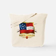 North Carolina -Deo Vindice Tote Bag