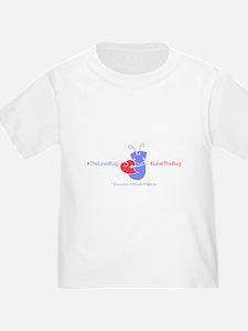 #LoveTheBug T-Shirt