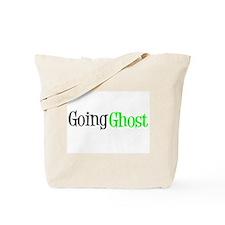 Danny Phantom, Going Ghost Tote Bag