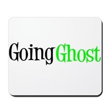 Danny Phantom, Going Ghost Mousepad