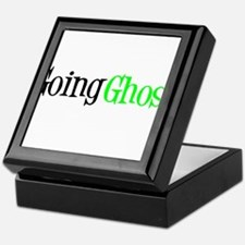 Danny Phantom, Going Ghost Keepsake Box