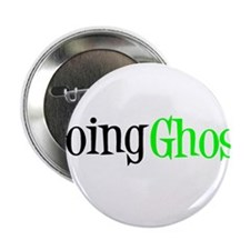 "Danny Phantom, Going Ghost 2.25"" Button"