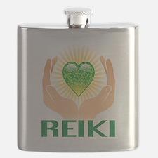 REIKI Flask