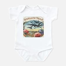 Vintage advertising Infant Bodysuit