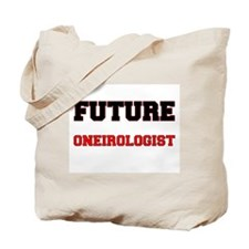 Future Oneirologist Tote Bag