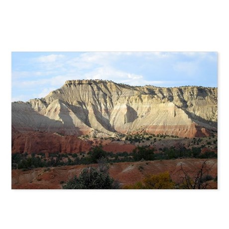 Kodachrome Basin Postcards 4 (Package of 8)