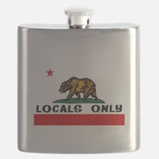 LOCALS ONLY Flask