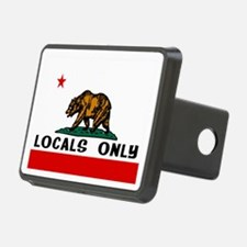 LOCALS ONLY Hitch Cover