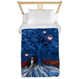Tree of life boston Twin Duvet Covers